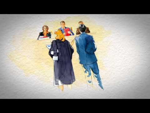 Video Le juge administratif