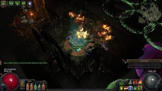 Path Of Exile: Labyrinth Shortcuts Guide