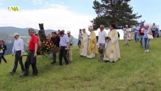 Inaugurada una capella a la Mare de Déu de Canòlich durant l'aplec de Sant Josepmaria