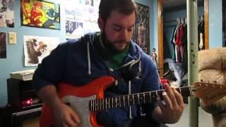 Angels and Airwaves - Mercenaries Guitar Lesson