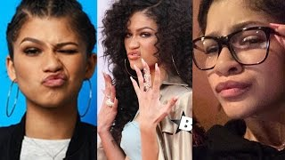 Top 10 Times Zendaya SHUT DOWN Her Haters! | Hollywire