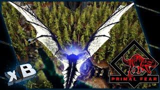 Celestial Fire Wyvern! :: Modded ARK: Valguero Primal :: E32