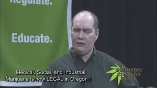 Cannabis Common Sense 838
