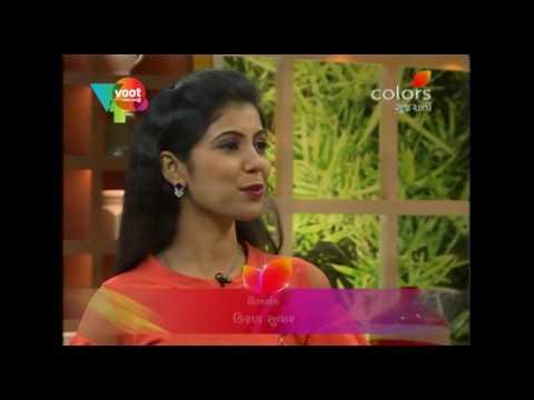 Rasoi Show - 30th May 2017 - રસોઈ શોવ