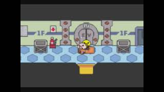 Mother 3 #14