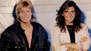Modern Talking - Remix Album 2007