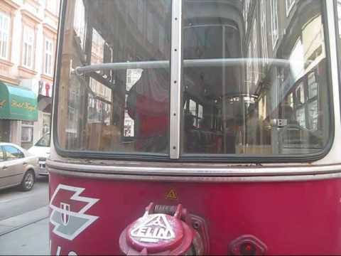Tram 49 – Vienna