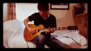 Hideaway - Freddie King/John Mayall/Bluesbreakers/ Eric Clapton Cover
