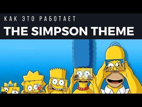 Как это работает — Simpson Theme