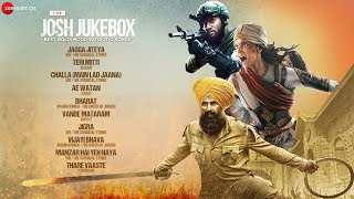 The Josh Jukebox - Best Bollywood Patriotic Songs - Download this Video in MP3, M4A, WEBM, MP4, 3GP