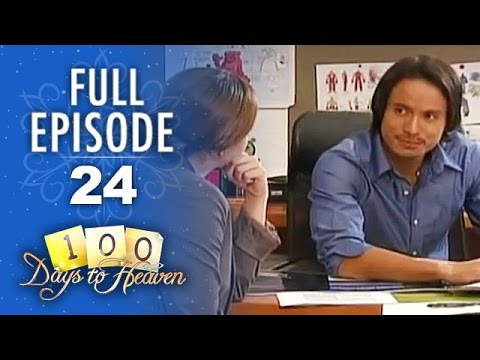 100 Days To Heaven - Episode 24