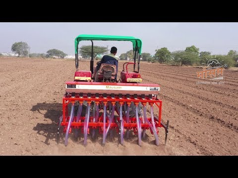 0112272 Spring Loaded Cultivator