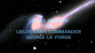 Star Trek: A Pony's Tale Intro