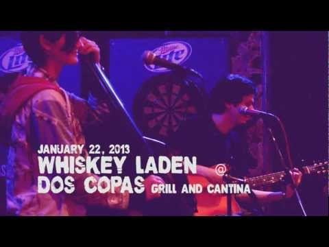 Whiskey Laden @ Dos Copas Grill and Cantina
