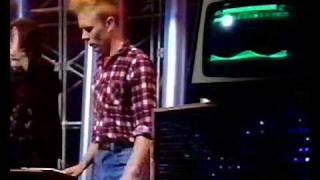 Yazoo - The Other Side Of Love 1982