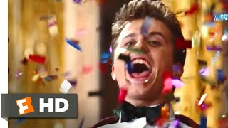 Footloose (2011) - Let's Dance! Scene (10/10) | Movieclips