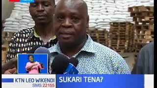 Sukari bandia yakamatwa Mombasa