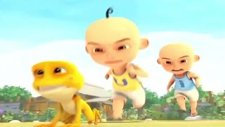 <b>Upin Ipin</b> Terbaru  The Best Cartoons  Upin & Ipin Full Best Compilation Episodes Cartoon 3