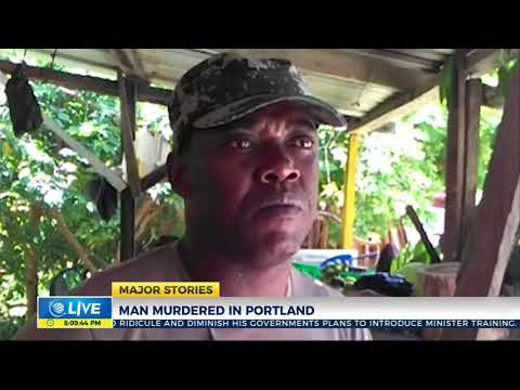 CVM LIVE - Major Stories + Regional & International News - AUGust 1, 2018