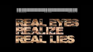 Da Grym Reefer, Miss Joyce, Tension Relief - Real Eyes Realize Real Lies