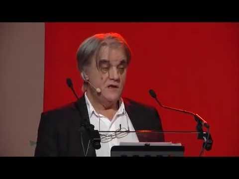 Vidéo SCHNEIDER Michel : Le narcissisme comme limite de la politique.
