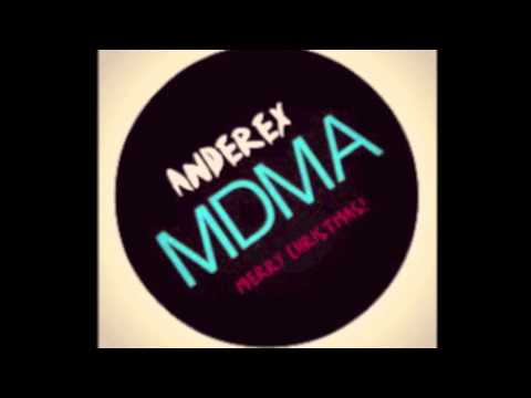 Anderex - MDMA [Free Download]