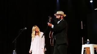 Good Light - Drew & Ellie Holcomb - 2.13.18