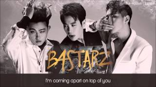 [HD] BASTARZ - Nobody But You [English Subbed]