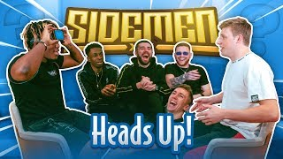 SIDEMEN HEADS UP