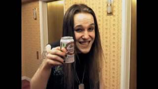 Children of Bodom - Somebody Put Something In My Drink (Lyrics)