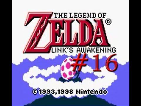 The Legend Of Zelda Links Awakening Dx Walkthrough Legend
