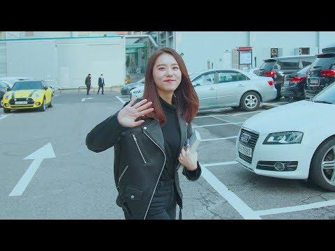 200129 김소혜SOHYE 4k focus / 계약우정 대본리딩퇴근