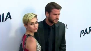 Miley Cyrus and Liam Hemsworth Are Officially Engaged Again and Living Together | Splash News TV