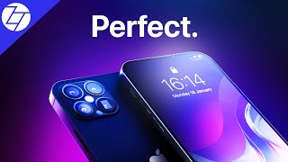 iPhone 13 - But Perfect!