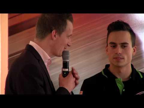 Pre Persconferentie World Superbike Assen - Rob Hartog