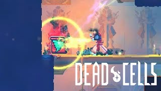 Playing with dead cells blueprint extractor most popular videos dead cells alpha branch remaining blueprints 4 boss cell pre 06 malvernweather Images