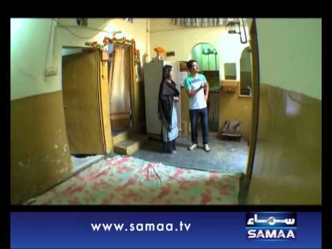 Wardaat, 20 May 2015 Samaa Tv
