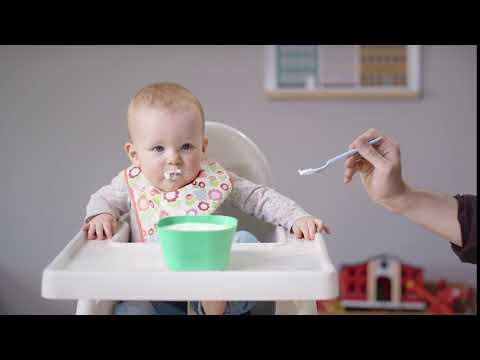 Блендер Artisan Power KitchenAid - лучшее детское питание