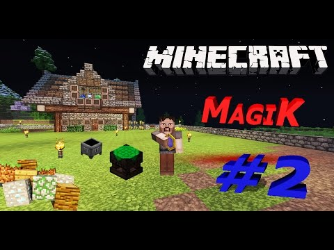 Лабиринт магии смотреть онлайн 2 сезон