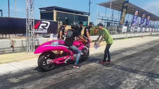 #ChannelRL A1230961 TTDragbike Top1 Record 2018(17)