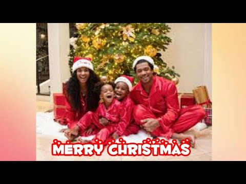 Download Ciara and Russell Wilson family Christmas Carol Mp4 HD Video and MP3