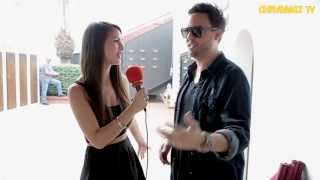 Interview Maceo Plex  AmnesiaTV 2013