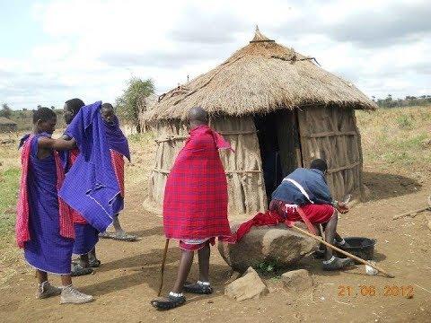 'Hatujengi nyumba zetu kwa mikojo ya binadamu, tuombwe radhi'-Vijana wa Kimasai