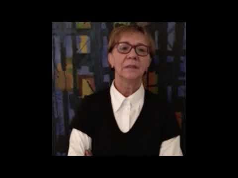 Video: Ferida Duraković für die Balkanflüsse