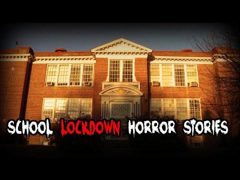 DOWNLOAD: 2 Chilling LOCKDOWN Horror Stories [NoSleep Stories] Mp4
