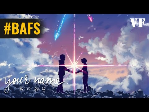 Your Name - Bande Annonce VF – 2016