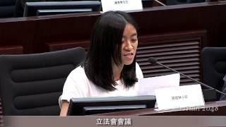 市民韓健琳:主席作賊心虛,『柒』乃是漢字七的繁寫!