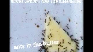 Angry Johnny And The Killbillies-Ants In The Butter (Demo)