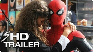 "SPIDER-MAN: Far From Home Tribute Trailer (2019) ""Don"