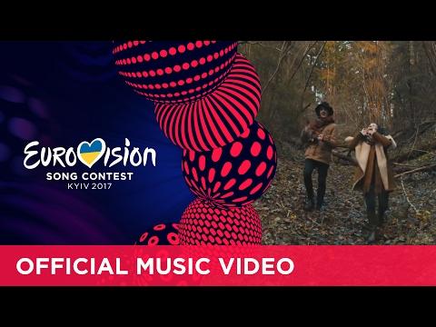 NAVIBAND - Historyja Majho Zyccia (Belarus) Eurovision 2017 Official music video